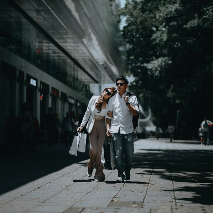 Ira & Irish Hong Kong Engagement by Garystacruzfilms - 008