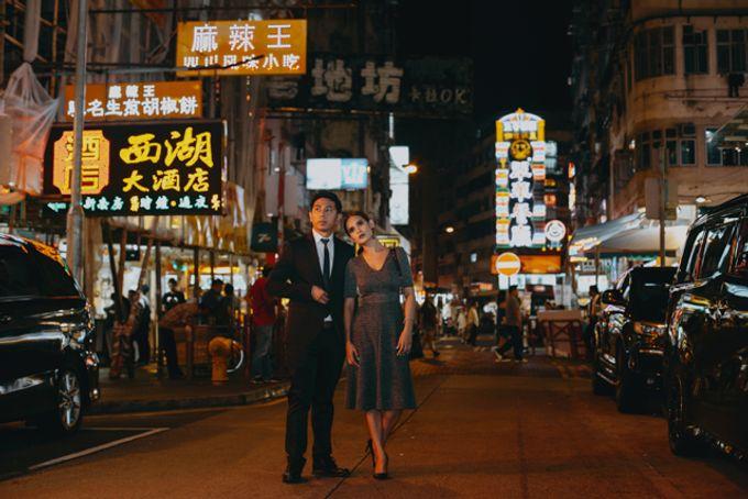 Ira & Irish Hong Kong Engagement by Garystacruzfilms - 035