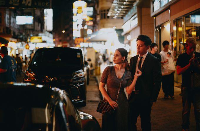 Ira & Irish Hong Kong Engagement by Garystacruzfilms - 037
