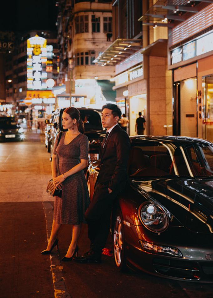 Ira & Irish Hong Kong Engagement by Garystacruzfilms - 039