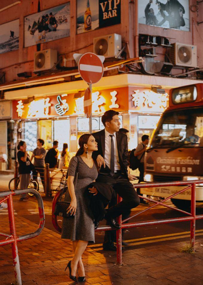 Ira & Irish Hong Kong Engagement by Garystacruzfilms - 042