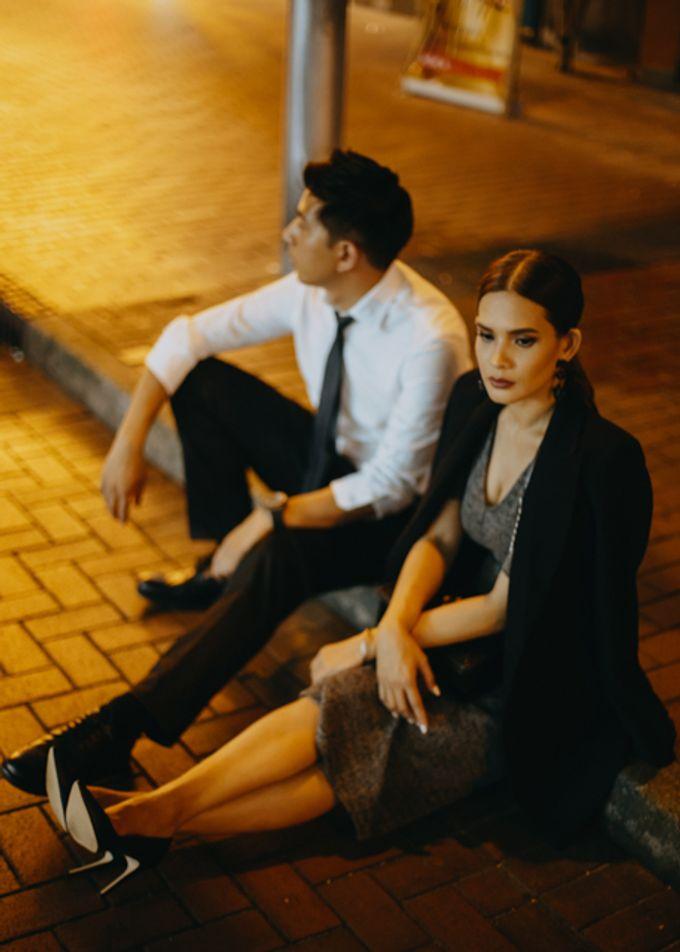 Ira & Irish Hong Kong Engagement by Garystacruzfilms - 049