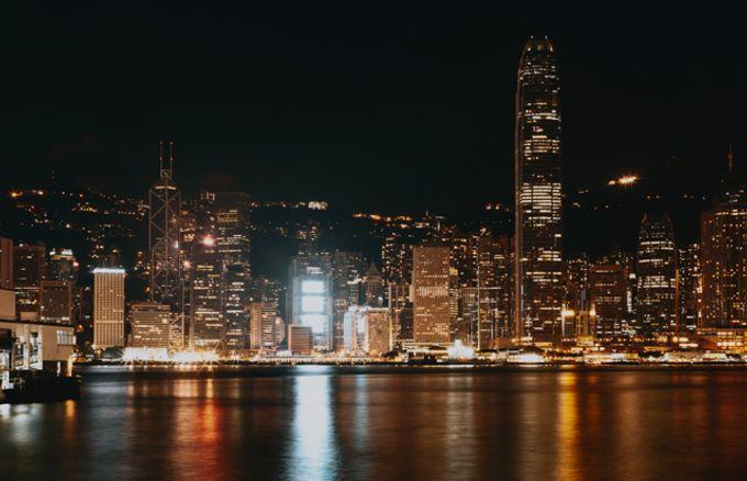 Ira & Irish Hong Kong Engagement by Garystacruzfilms - 050