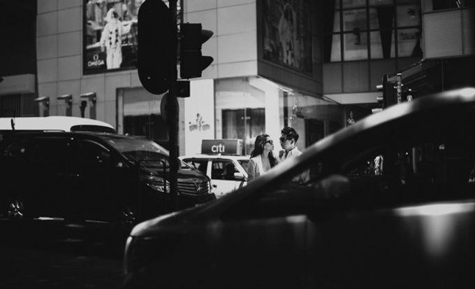 Ira & Irish Hong Kong Engagement by Garystacruzfilms - 012
