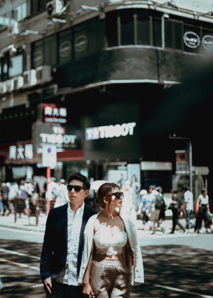 Ira & Irish Hong Kong Engagement by Garystacruzfilms - 013