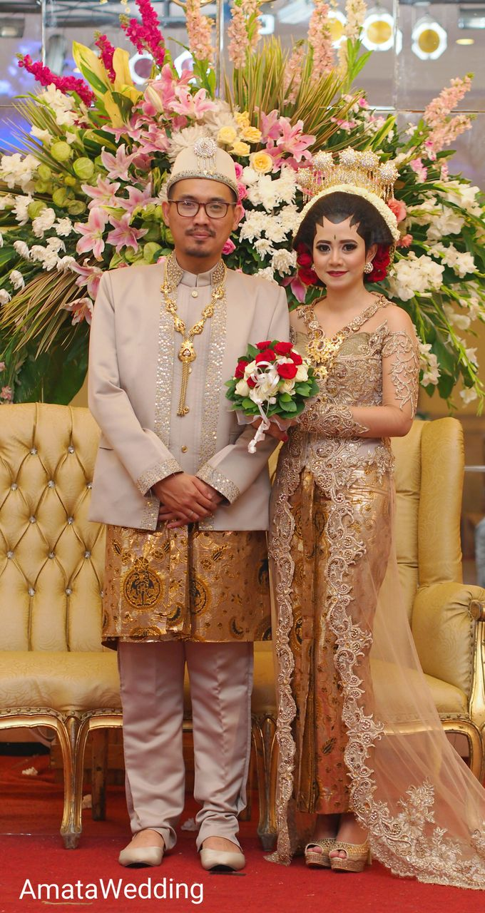Pernikahan Galih dan Tommy by Amata Wedding - 004