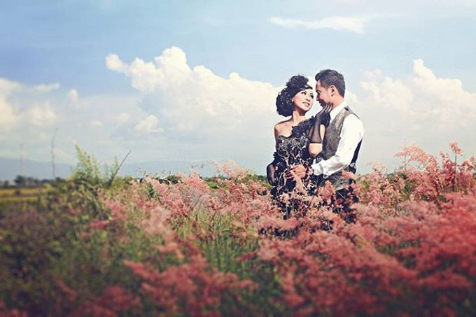 Pre Wedding by d'Angelo art Photography - 049