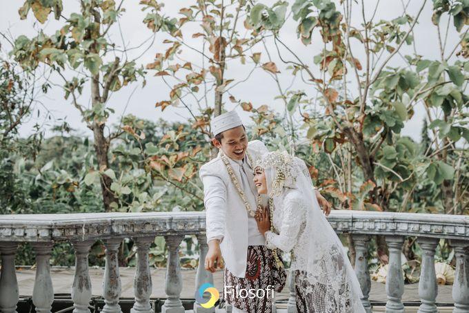 Foto Akad Iin dan Budi by Filosofi Photowork - 007