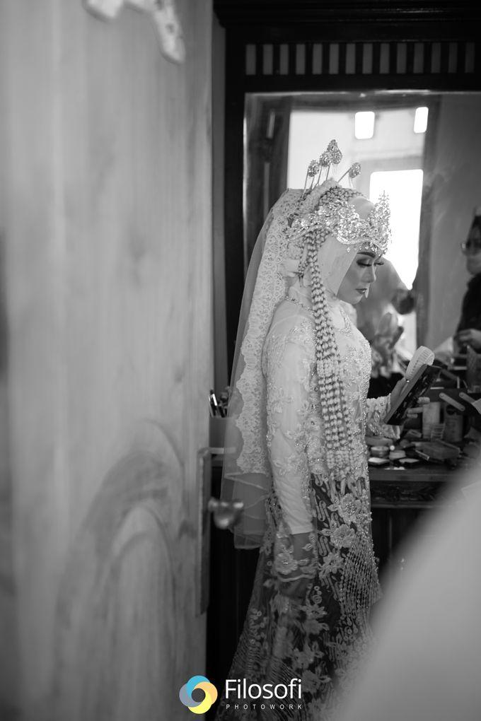 Foto Akad Iin dan Budi by Filosofi Photowork - 028