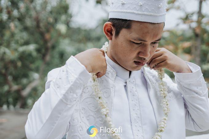 Foto Akad Iin dan Budi by Filosofi Photowork - 023