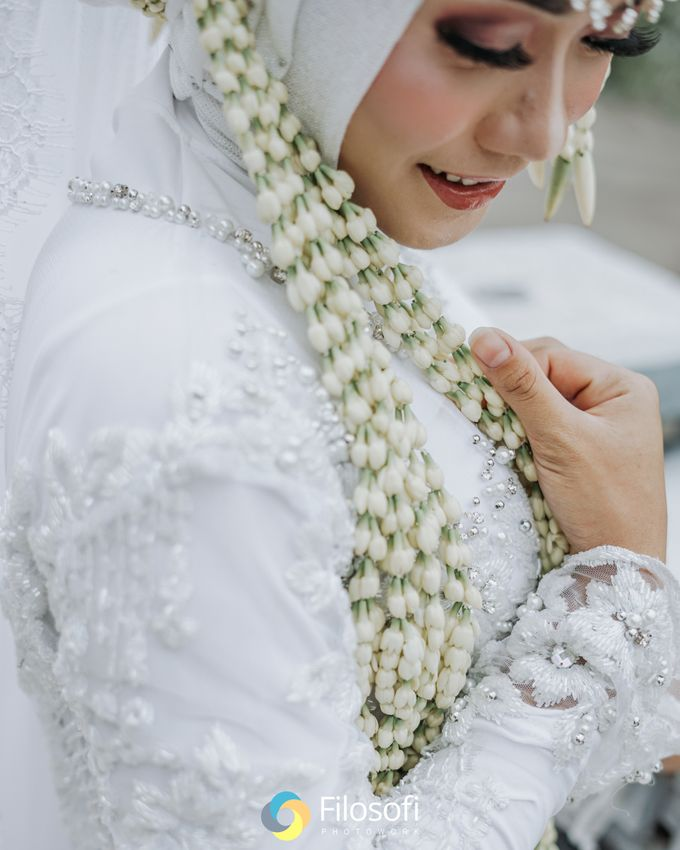 Foto Akad Iin dan Budi by Filosofi Photowork - 024
