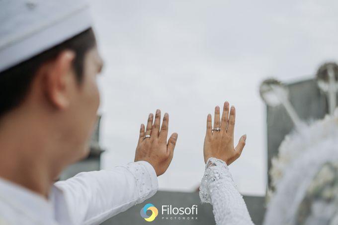 Foto Akad Iin dan Budi by Filosofi Photowork - 032