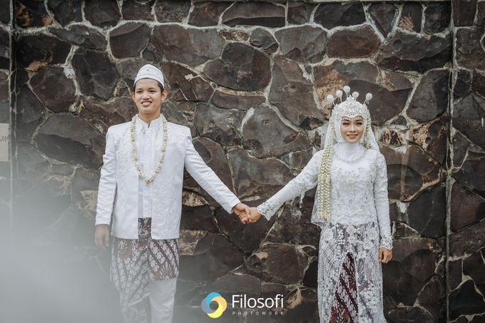 Foto Akad Iin dan Budi by Filosofi Photowork - 034