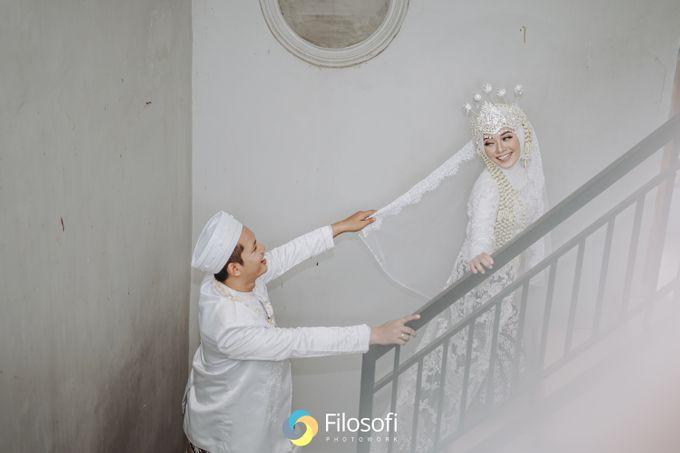 Foto Akad Iin dan Budi by Filosofi Photowork - 025