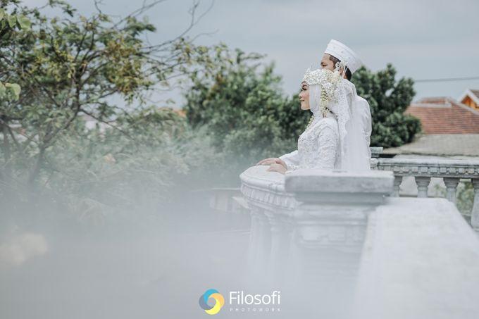 Foto Akad Iin dan Budi by Filosofi Photowork - 003
