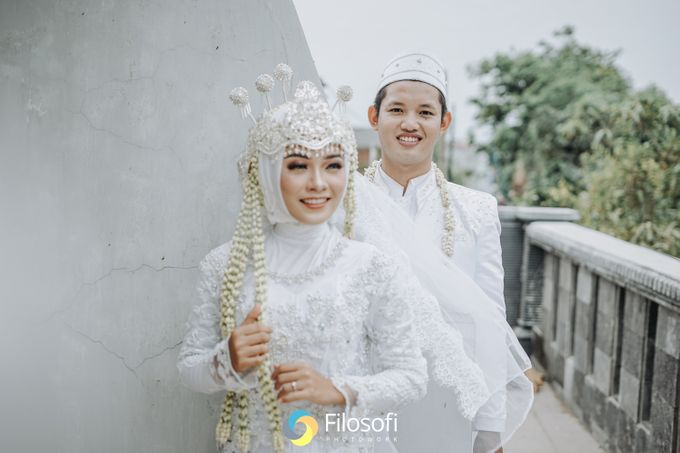 Foto Akad Iin dan Budi by Filosofi Photowork - 004