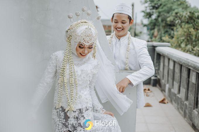 Foto Akad Iin dan Budi by Filosofi Photowork - 001