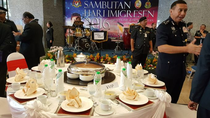 Corporate Event by Sri Munura Catering Services - 027
