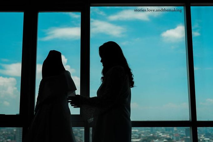 Jaypee x Melissa:  A Comedian Lover by stories.love.andthemaking - 021