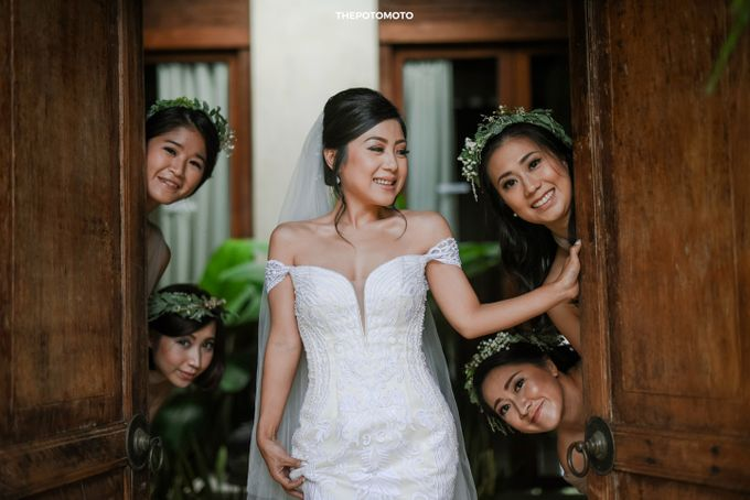 Rosaline and Pauls Wedding by Thepotomoto Photography - 039