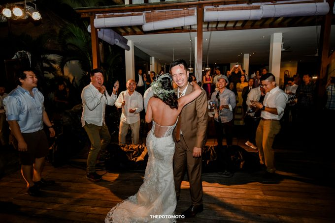 Rosaline and Pauls Wedding by Thepotomoto Photography - 022
