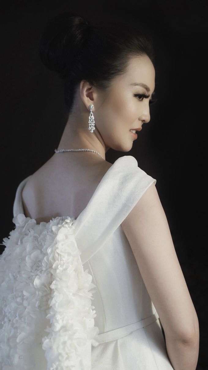 THE WEDDING OF CHARLES & HANNAH by Ike Riani Hartono - 005