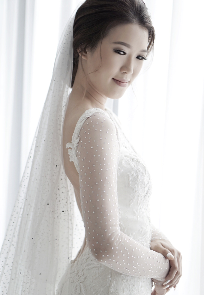 THE WEDDING OF EDWARD & LIDYANA by ENST Couture - 004