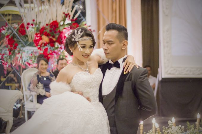 Ikhsan & Yonida by Simple Wedding Organizer - 001