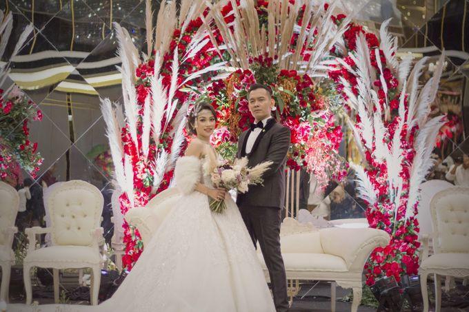 Ikhsan & Yonida by Simple Wedding Organizer - 002