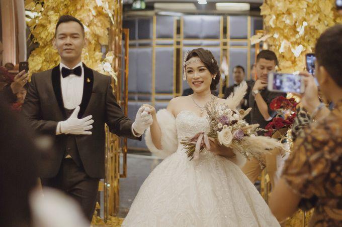 Ikhsan & Yonida by Simple Wedding Organizer - 003