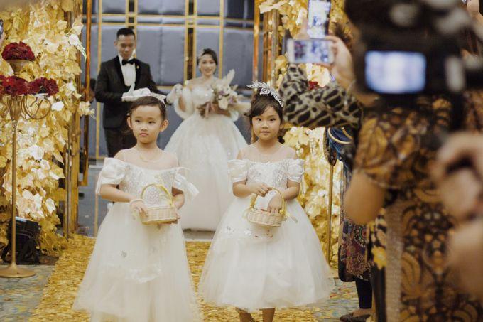 Ikhsan & Yonida by Simple Wedding Organizer - 004