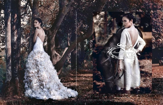 B. A Couture by Barli Asmara Couture - 003
