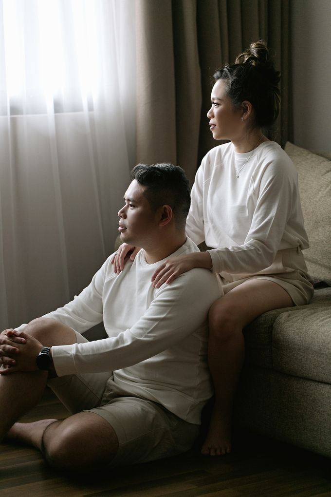 Angie & Ryan Pre-Wedding by Speculo Weddings - 001