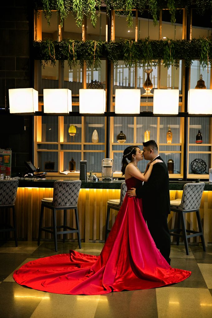 Angie & Ryan Pre-Wedding by Speculo Weddings - 003