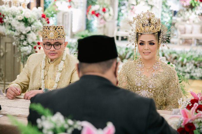 Carla & Bion Wedding by Speculo Weddings - 004