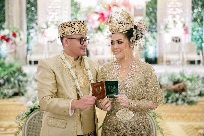 Carla & Bion Wedding by Speculo Weddings - 005