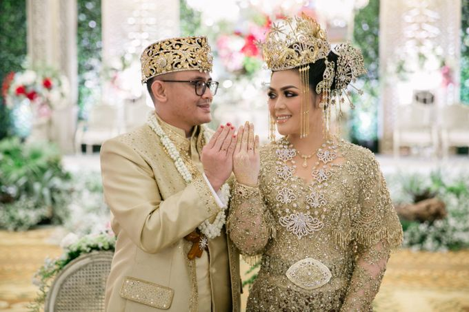 Carla & Bion Wedding by Speculo Weddings - 007