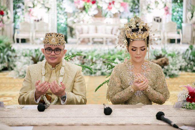 Carla & Bion Wedding by Speculo Weddings - 008
