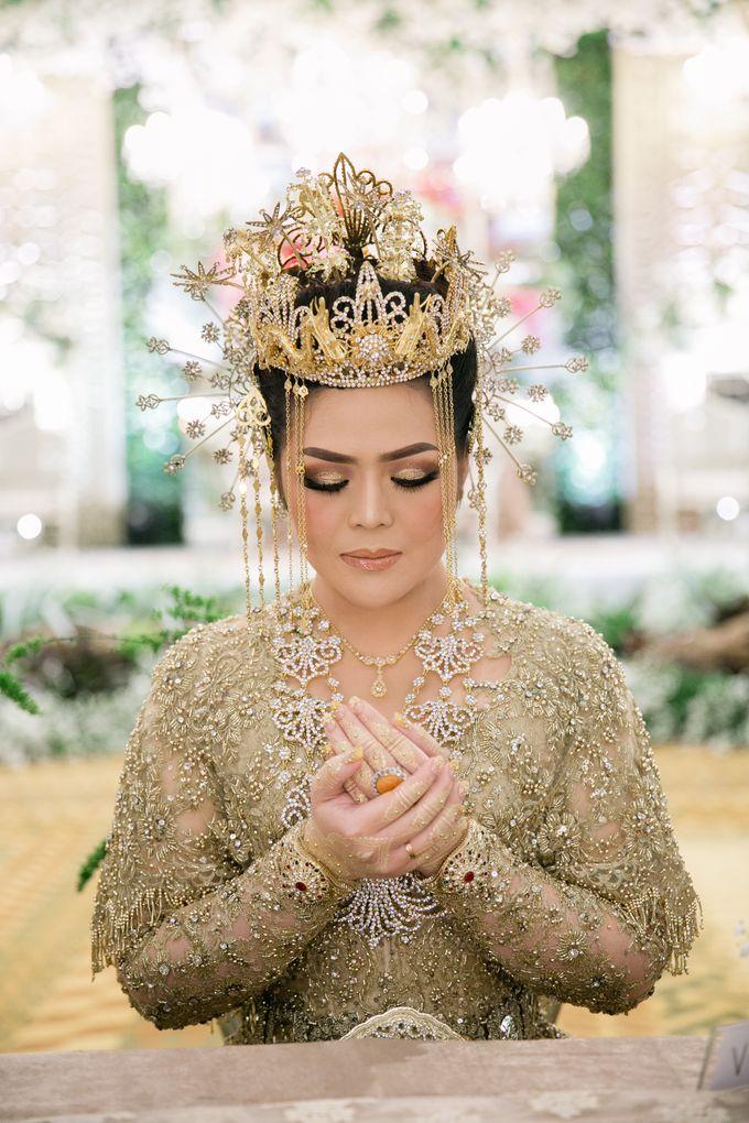 Carla & Bion Wedding by Speculo Weddings - 009