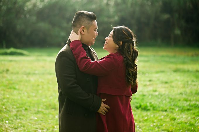 Angie & Ryan Pre-Wedding by Speculo Weddings - 004