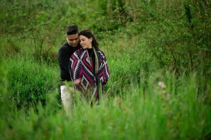 Angie & Ryan Pre-Wedding by Speculo Weddings - 007
