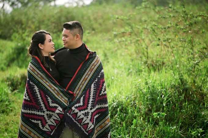 Angie & Ryan Pre-Wedding by Speculo Weddings - 008