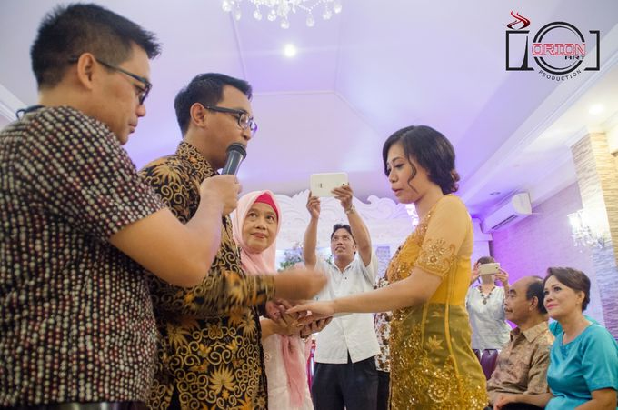 Resa & Ria Engagement Party by Orion Art Production - 007