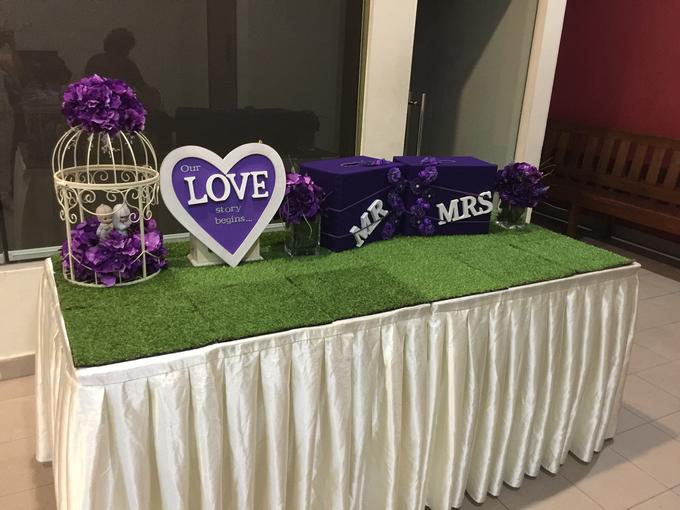 The DaRk PuRpLe affair by ilmare Wedding - 005