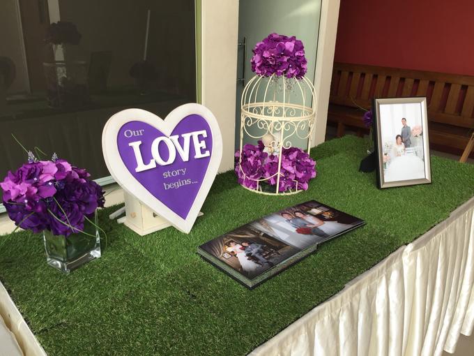 The DaRk PuRpLe affair by ilmare Wedding - 011