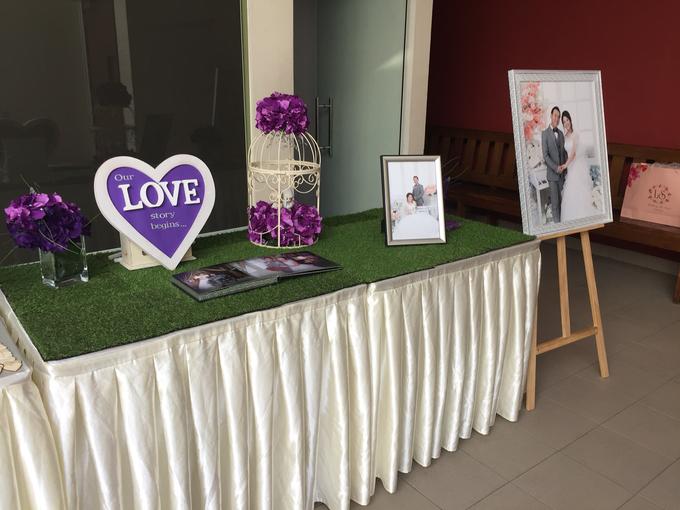 The DaRk PuRpLe affair by ilmare Wedding - 015