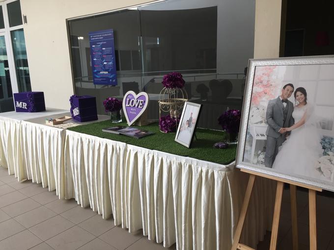 The DaRk PuRpLe affair by ilmare Wedding - 016