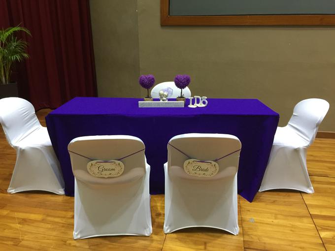 The DaRk PuRpLe affair by ilmare Wedding - 021