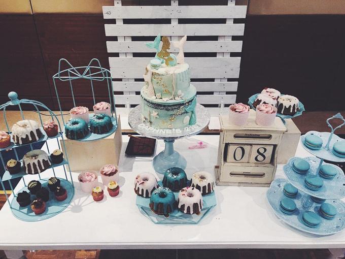 21st birthday party by ilmare Wedding - 002