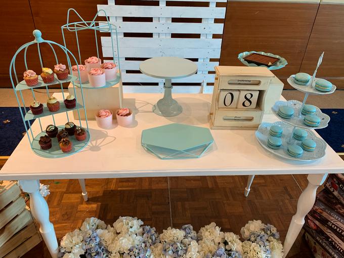 21st birthday party by ilmare Wedding - 005